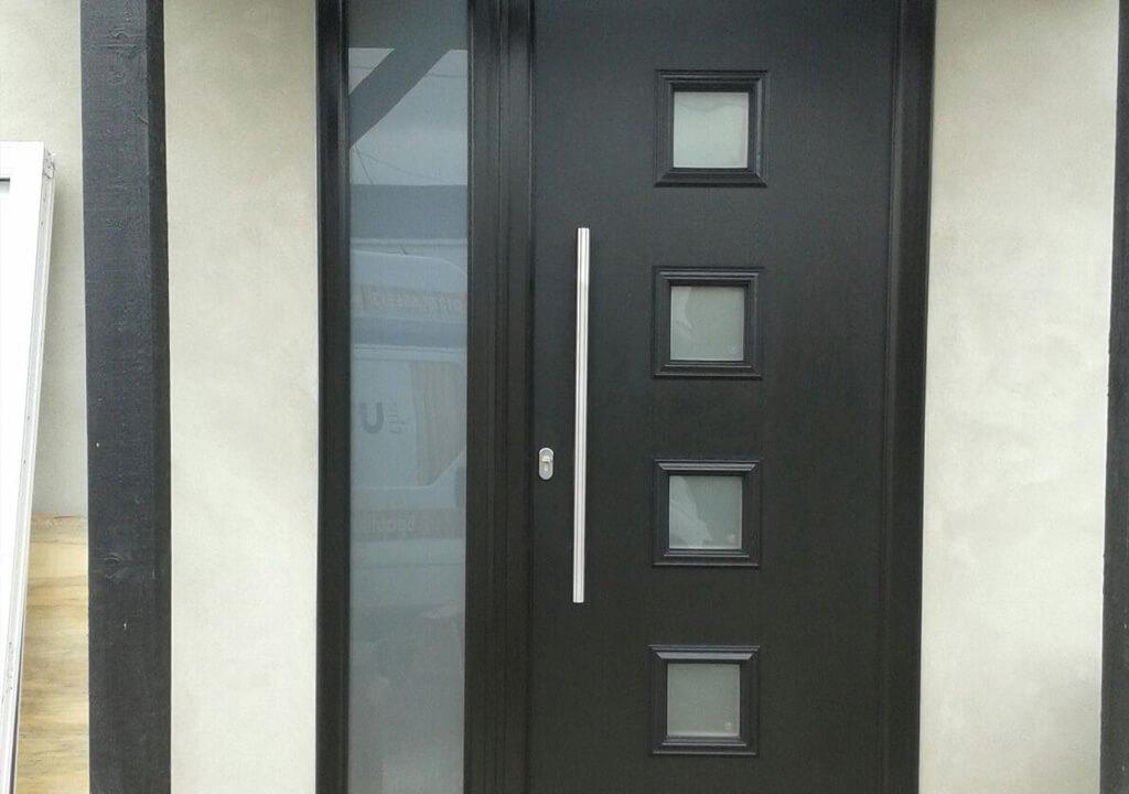 Solidor Composite Doors In Surrey Amp West London P Amp P Glass
