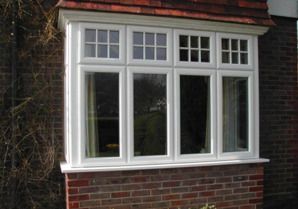 Upvc Casement Windows In Surrey Amp West London P Amp P Glass