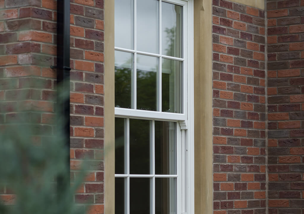 Upvc Sliding Sash Windows In Surrey Amp West London P Amp P