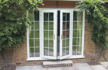 Ultimate collection French doors