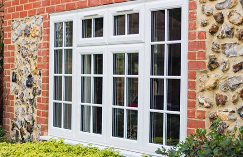ultimate casement windows