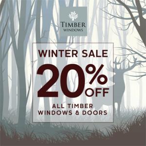 P&P Winter Sale