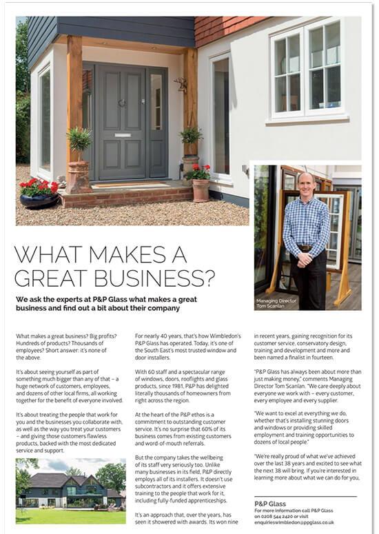 Homebuilding Magazine