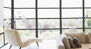 Aluco steel replacement window