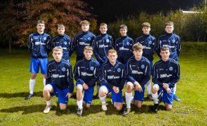 Cranleigh Youth FC