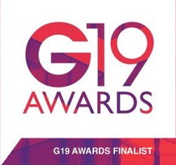G19 Awards Finalist