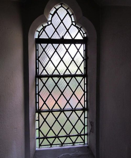 Bespoke Textured Glass