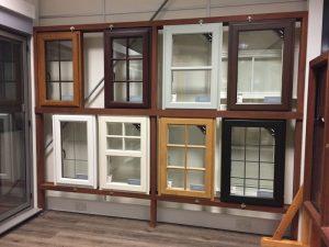 Windows & Doors Showroom Esher